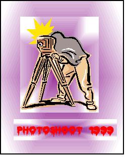 The 1999 PhotoShoot