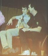 Perry Beden & Steven Cullcutt